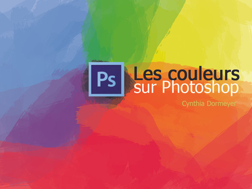 Comment gérer les couleurs sur Photoshop ?
