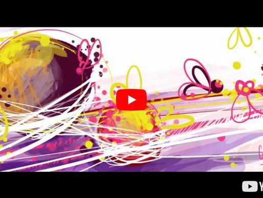 Démo : une peinture numérique