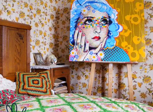 Les tableaux d'Amylee