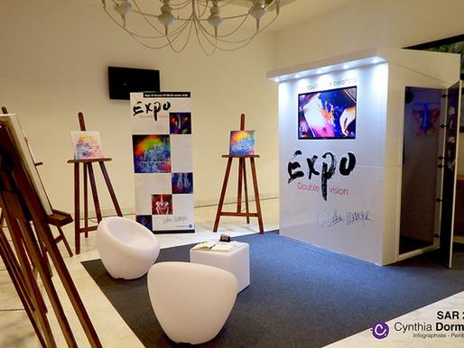 SAR 2016 et mon exposition en Algérie