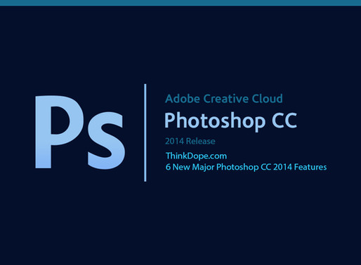 Comprendre Photoshop et ses principes de base