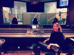 Alessandra Grace @Abbey Road