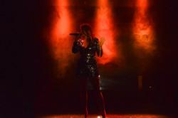 Alessandra Grace live