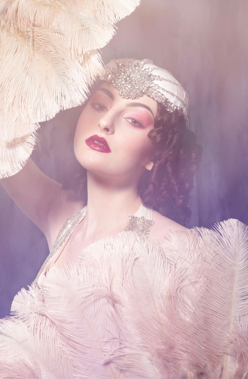 Crystal gatsby