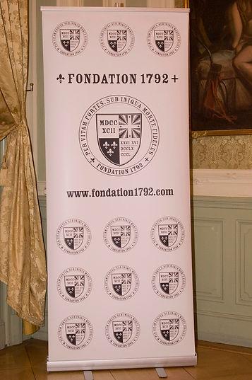 Fondation 1792