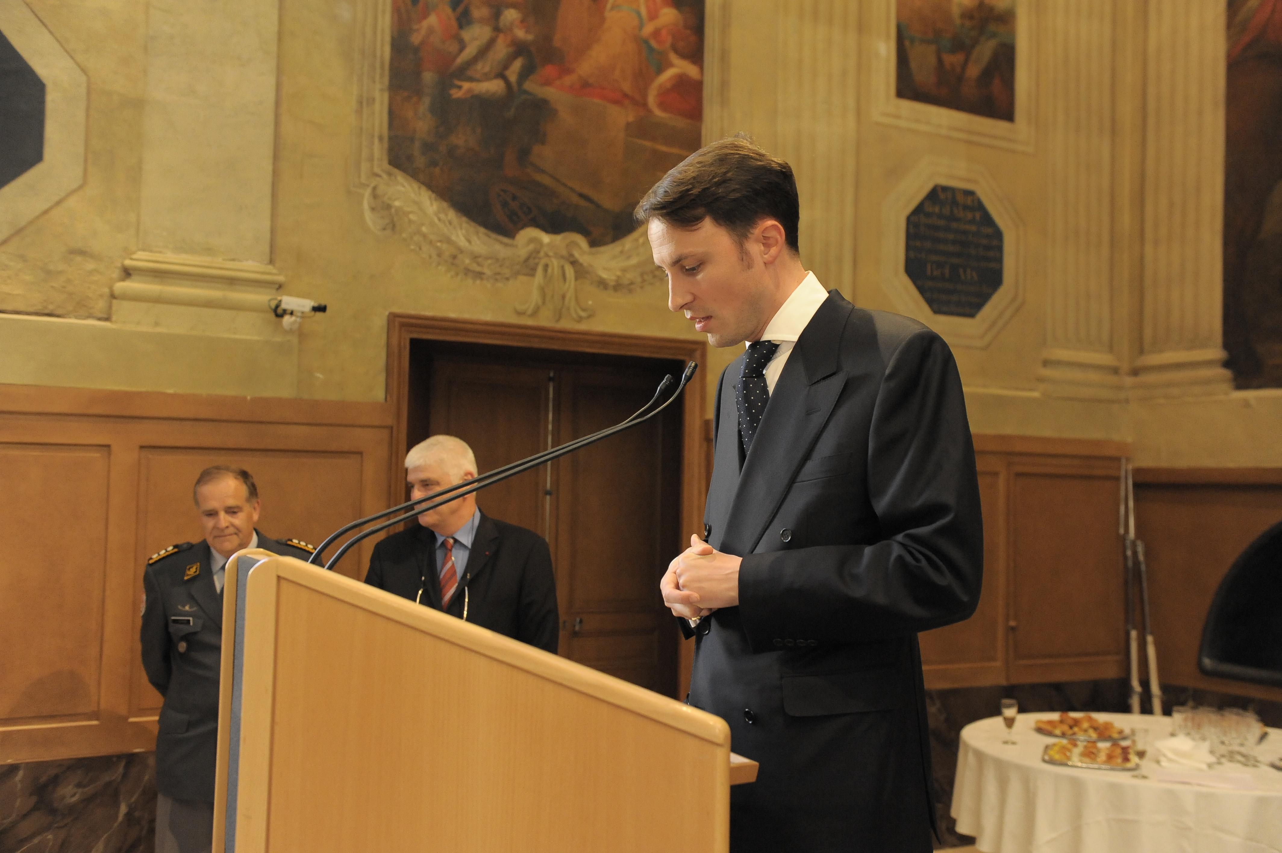 Prix de l'amitié 2009