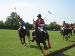 Swiss Guards Polo Cup 2007