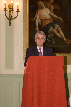Prix de l'amitié 2008