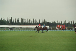 Swiss Guards Polo Cup 2006