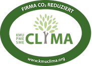 Firma CO2 reduzier