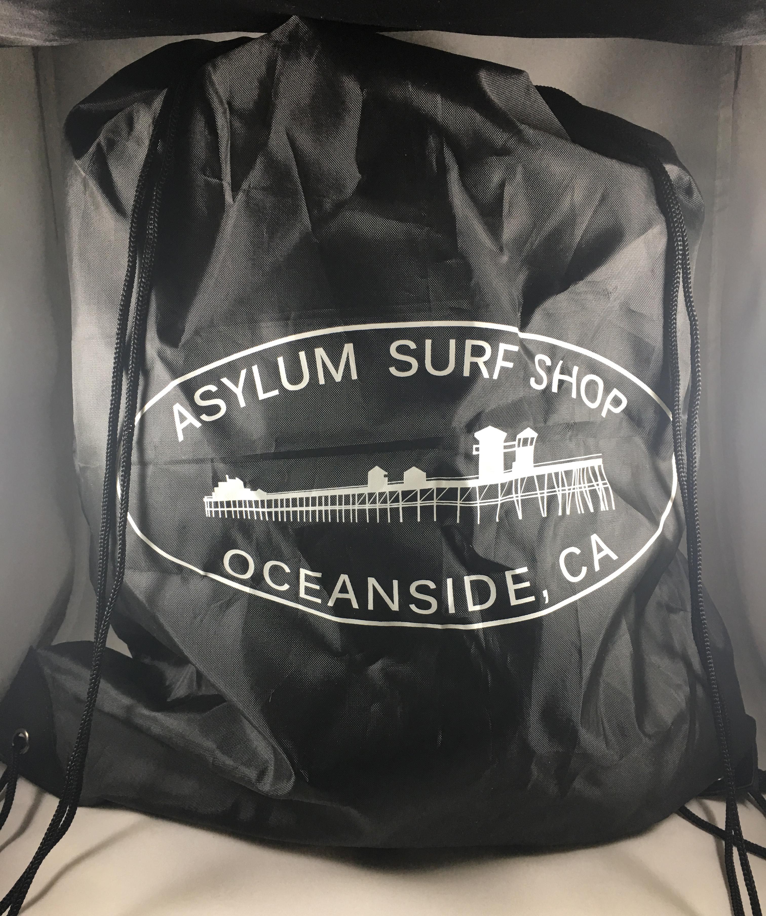 asylum Surf Shop