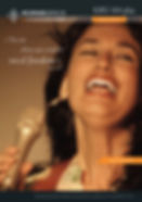 cantante chilena Myriam O