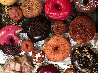 Once Upon A Time… Donuts!