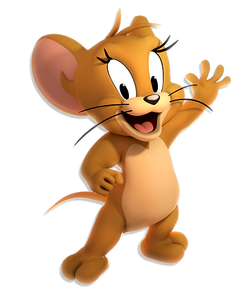Jerry Mouse Render.png