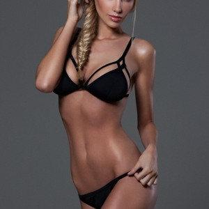 Sofia Black - Bikini