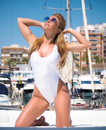 White Shine - Swimsuit