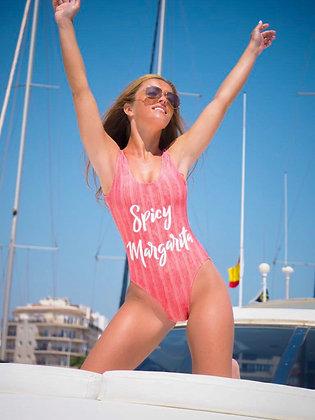 Spicy Margarita - Swimsuit