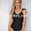 Thumbnail: 'Palma' Swimsuit - Black