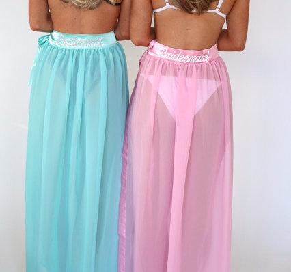 Deana Skirt Customized
