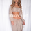 Thumbnail: 'Paros' Linen Beach Top - Tan