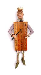 Ruler Man