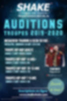 Copy of Lacrosse Fest Poster Template -