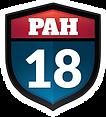 PAH18 Logo