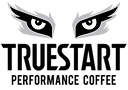 PAH18 Truestart Performance Coffee Logo