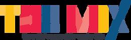 PAH18 The Mix Logo