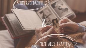 Was ist ein Schmerzgedächtnis und wie hilft uns mentales Training?