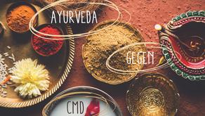 Was ist Ayurveda und wieso hilft er bei Kieferbeschwerden?