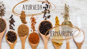Ayurvedische Ernährung - Wie bringst du damit deinen Kiefer in Balance?