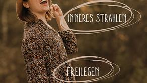 Lege dein inneres Strahlen frei mit dem BALANCE-Prinzip
