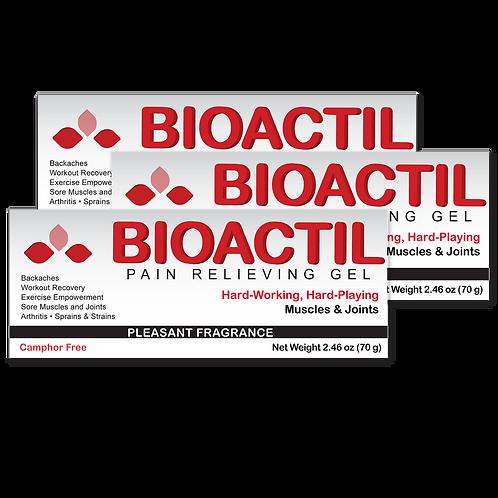 Bioactil 3 Pack