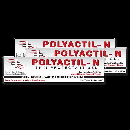 Polyactil-N 3 Pack