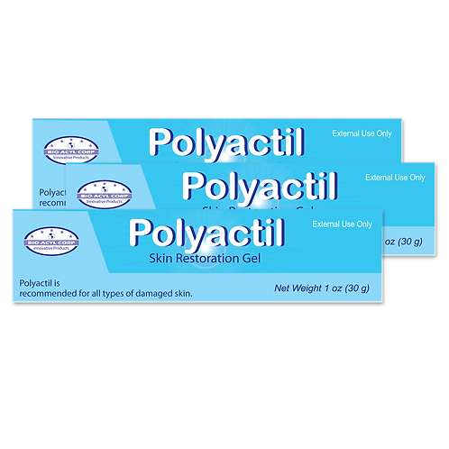 Polyactil 3 Pack