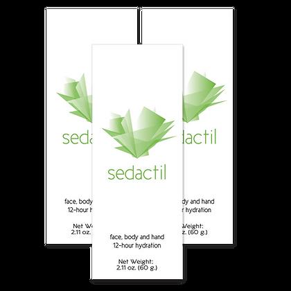 Sedactil Skin Care 3 Pack