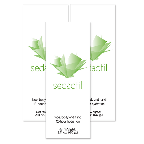 Sedactil For Women 3 Pack