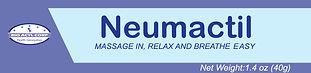 Neumactil asthma treatment