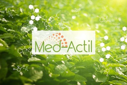 Med-Actil advanced healing