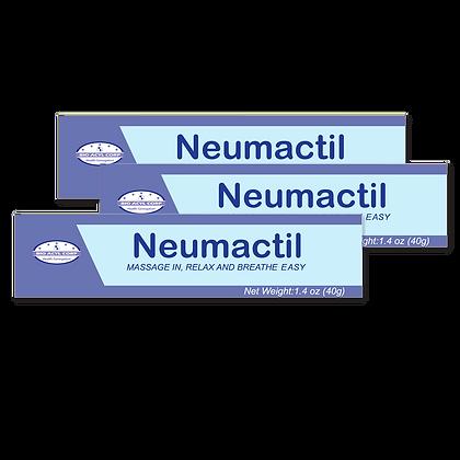 Neumactil 3 pack