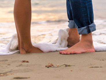 Want great toes for summer?