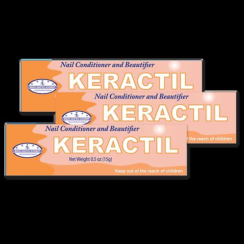 Keractil 3 Pack