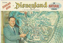 DInseyland 1955 Photo w_ envelope cover.