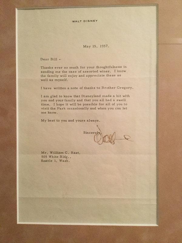 1957 Disneyland letter.jpg