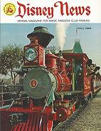 Disney News Winter Fall 1968 Cover.jpg