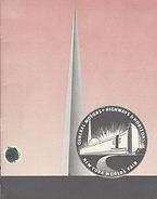 GM 1939 WF Highways & Horizons Small Cov