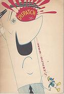 Disney Dispacth WWII cover.jpg