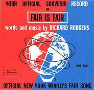 Fair Is Fair Record.jpg