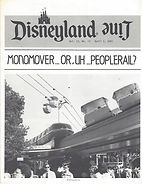 Disneyland Line 4-1-81 Cover.jpg